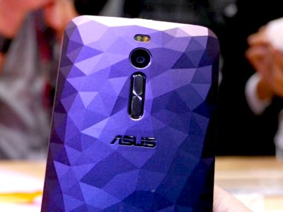 Nuevos Asus ZenFone, toma de contacto en vídeo: móviles de nicho para todos los gustos