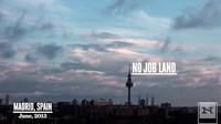 'No Job Land', de Olmo Calvo Rodríguez, reflexión video-fotográfica de la situación de muchos españoles en paro