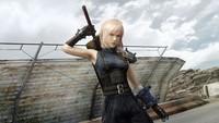Tres vídeos con los arquetipos de Cloud, Aeris y Yuna en Lightning Returns: Final Fantasy XIII