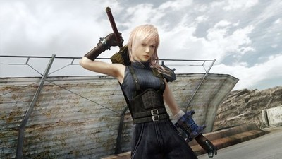 Tres vídeos con los arquetipos de Cloud, Aeris y Yuna en Lightning Returns: Final Fantasy XIII