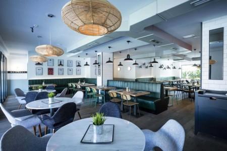 Ta ca tá, nuevo restaurante de referencia en Madrid de influencia provenzal
