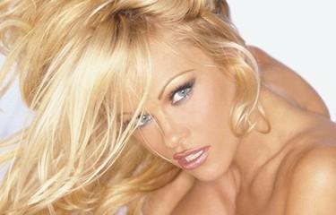 Pamela Anderson y sus consejos a Obama