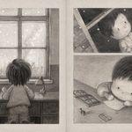 'Hija única', de Guojing: ¿estás perdida, pequeña?