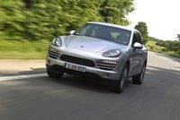 Porsche Cayenne y Porsche Panamera, ligeras mejoras para 2011