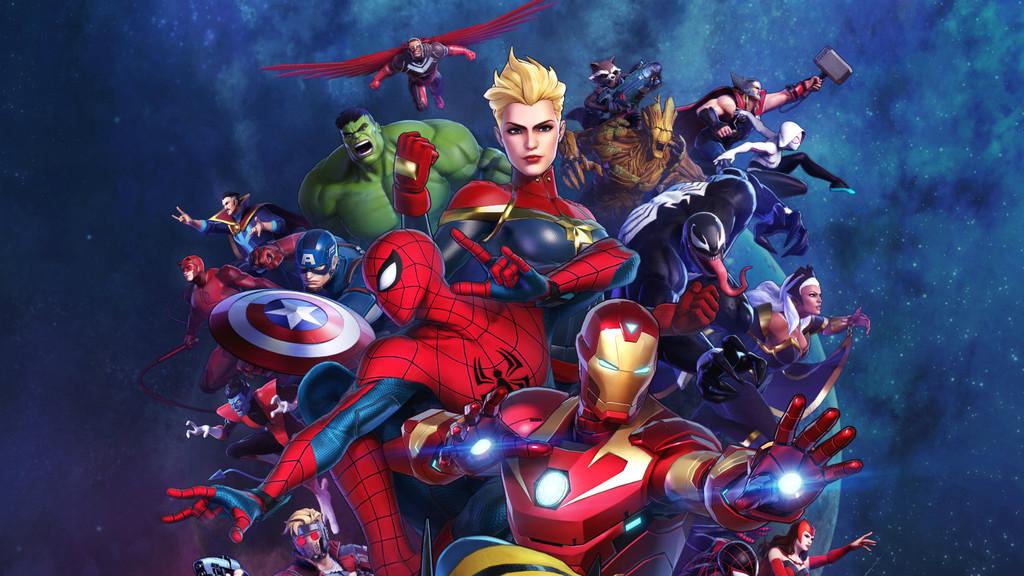 Análisis de Marvel Ultimate Alliance 3: no es perfecto, pero sí el juego de Marvel más completo al que he jugado