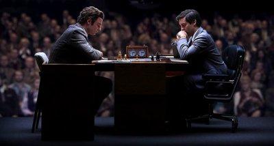'Pawn Sacrifice', tráiler de la película sobre el mítico duelo Fischer-Spassky