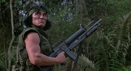Sonny Landham, actor de 'Depredador', ha fallecido a los 76 años