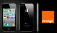 Orange confirma que venderá el iPhone 4 en España