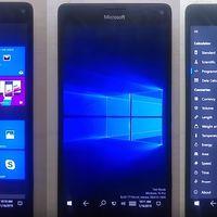 Windows 10 en el Lumia 950 XL: o cómo resucitar el viejo móvil insignia de Microsoft con un sistema de escritorio totalmente operativo