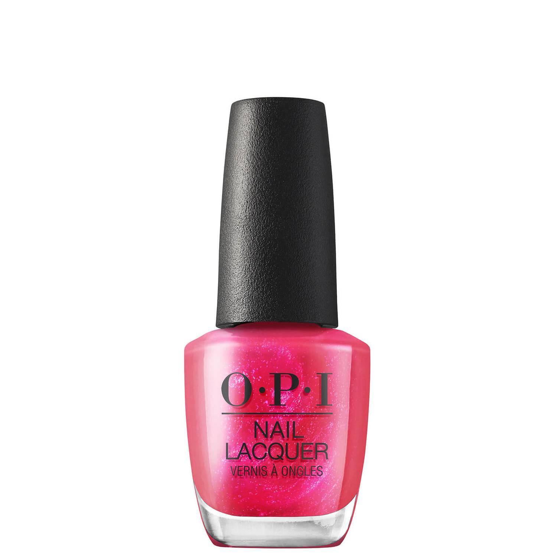 OPI Nail Polish Malibu Collection-Strawberry Waves Forever