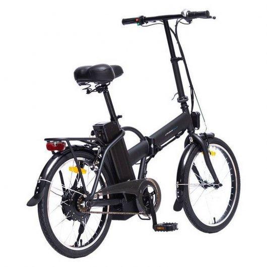 SkateFlash Urban Fly Bicicleta Eléctrica plegable