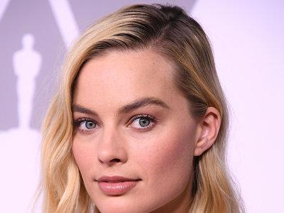 Margot Robbie se convierte en la nueva embajadora de Chanel