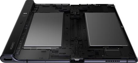 Huawei Mate X Plegable 10