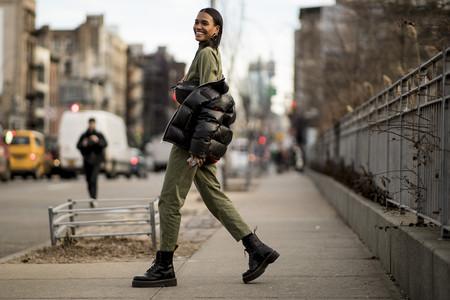 Las Dr. Martens son las botas infalibles del otoño-invierno y hoy pueden ser tuyas con un (súper) 30% de descuento