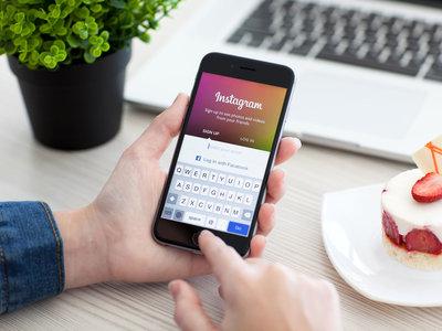 Los GIF animados vía Giphy comienzan a llegar en forma de añadido a algunos usuarios de Instagram