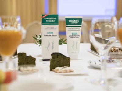 Somatoline Cosmetic presenta Detox Reductor Noche para combatir la grasa tóxica