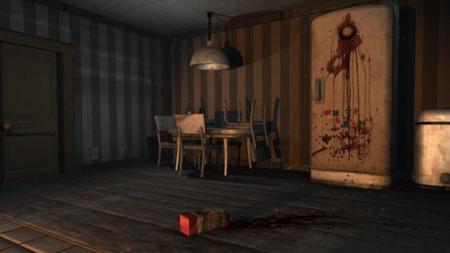 Nevermind es un juego que puede hacerte terminar en terapia