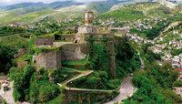 Destinos emergentes: Gjirokastra, Albania