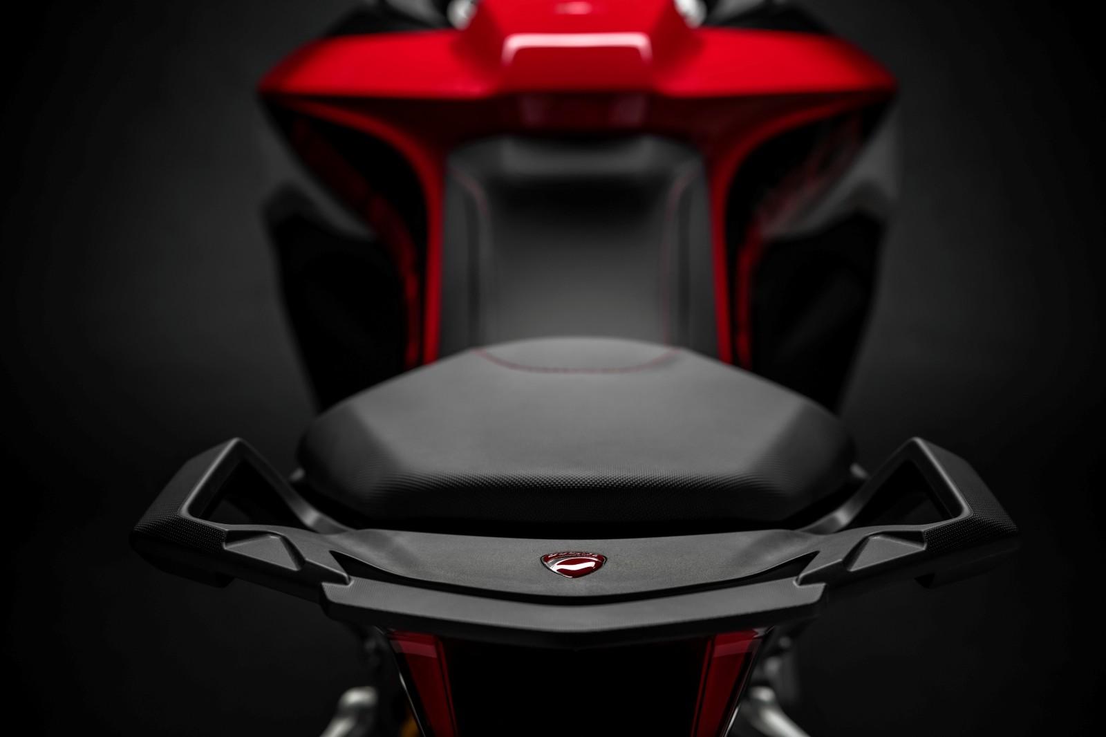 Foto de Ducati Multistrada 1260 Enduro 2019 (28/68)