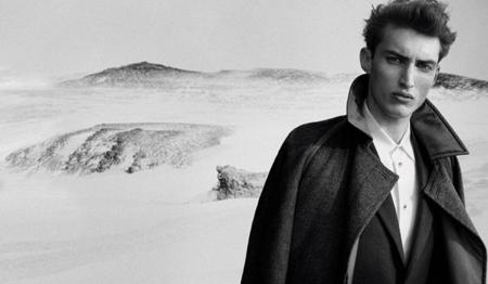 Louis Vuitton se inspira en el frío polar para presentarnos su próxima colección masculina