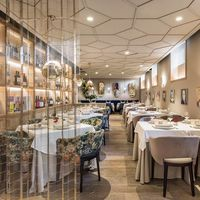 ¿Salimos? Toques mediterráneos y castizos en el restaurante Xanverí