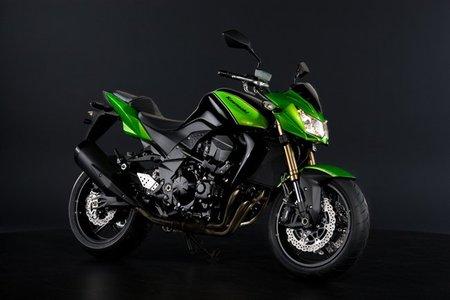 Kawasaki hace caso a las peticiones y presenta la Z750R