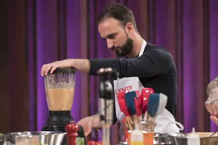 MasterChef, el concurso de cocina en el que no saben hacer un gazpacho (pero sí un postre de tres estrellas)
