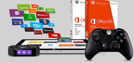 Microsoft lanza un programa de afiliados para todos sus productos