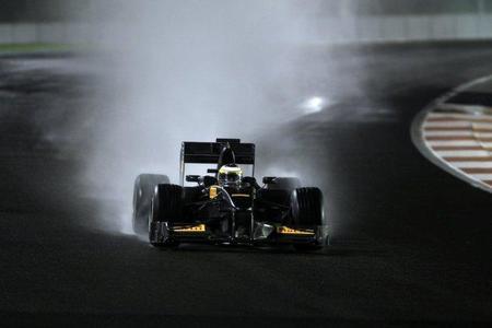 """Pirelli, a favor de carreras en mojado """"artificiales"""" en la Fórmula 1"""