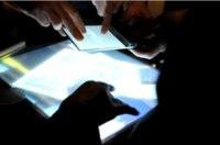 Microsoft SecondLight también quiere que lo controlemos con gestos en el aire