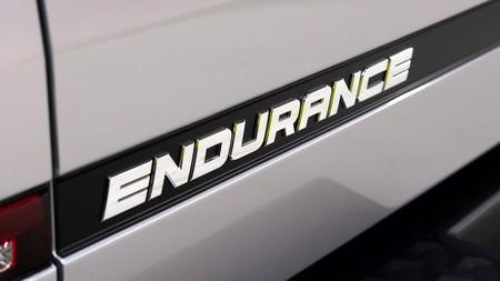 Lordstown Endurance Logo
