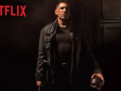 "Netflix hace oficial la serie para ""The Punisher"""