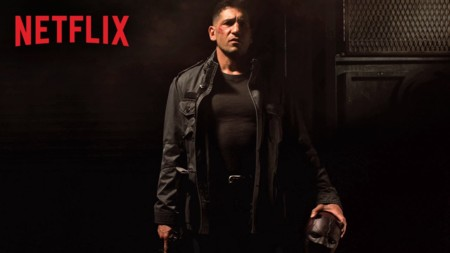 "Netflix hace oficial la serie para ""The Punisher"""