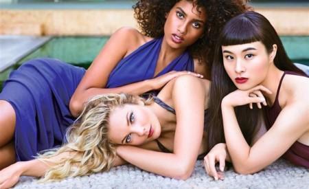 Shiseido Modelos Trataiento