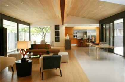 10 ideas pr cticas para separar ambientes en un loft for Como dividir un ambiente