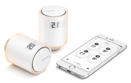 Netatmo Philippe Stark Smart Home Electronics Dezeen 2364 Col 2