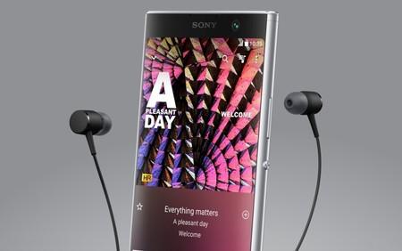 XA2 plus sonido