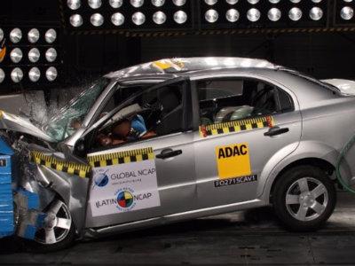 Latin NCAP mete presión y solicita reunión con Mary Barra para lograr autos más seguros en México y Latinoamérica