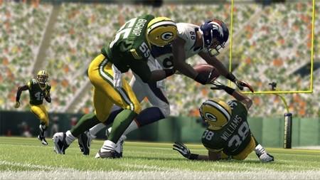 'Madden NFL 25' se olvida de Wii U