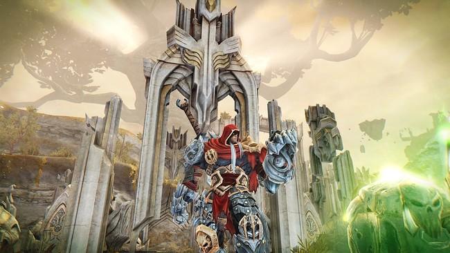 Darksiders Warmastered Edition 02