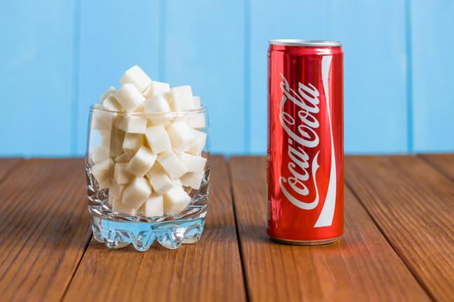 El Azucar De La Coca Cola: la eterna guerra empresa Vs salud