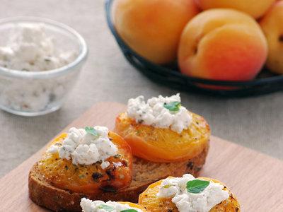 11 recetas con frutas de verano para llenar de vitaminas el Picoteo del finde