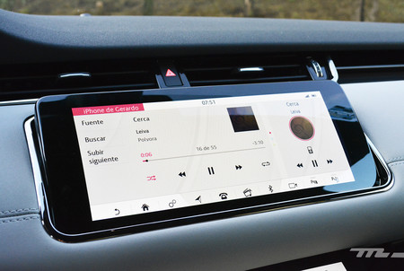 Range Rover Evoque 2020 13