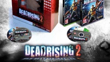 'Dead Rising 2'. Un vistazo a su edición especial