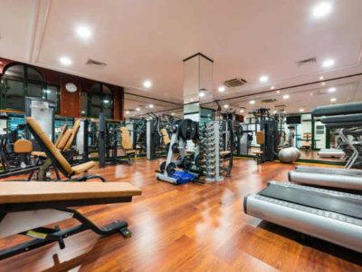 Cinco mitos sobre el ejercicio