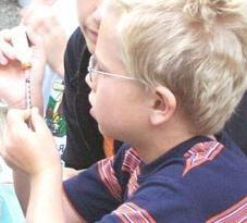 Páncreas artificial para los niños con diabetes de tipo 1