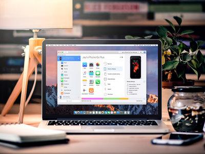 iMazing 2 e iMazing Mini: así es la alternativa a iTunes para gestionar tu iPhone y iPad