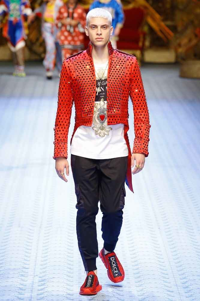 Foto de Dolce & Gabbana Spring-Summer2019 (42/123)