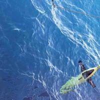 Los robots delfín de Caltech estudian cómo se produce el deshielo en la Antártida