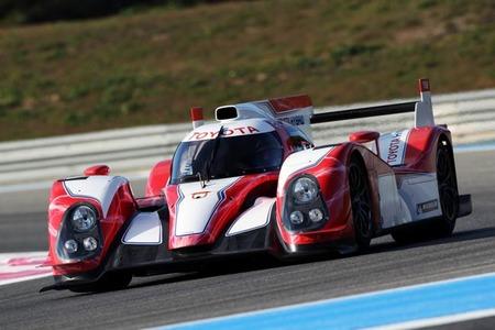 Toyota no podrá hacer debutar el TS030 Hybrid en las 6 horas de Spa-Francorchamps